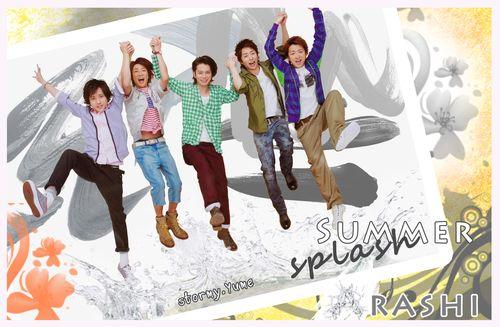 SY - Summer Splash